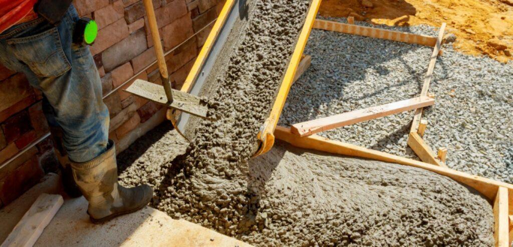 Concrete Pouring Hobart
